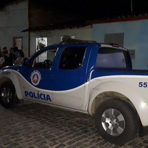 Homem é encontrado morto dentro de casa em Ipiaú