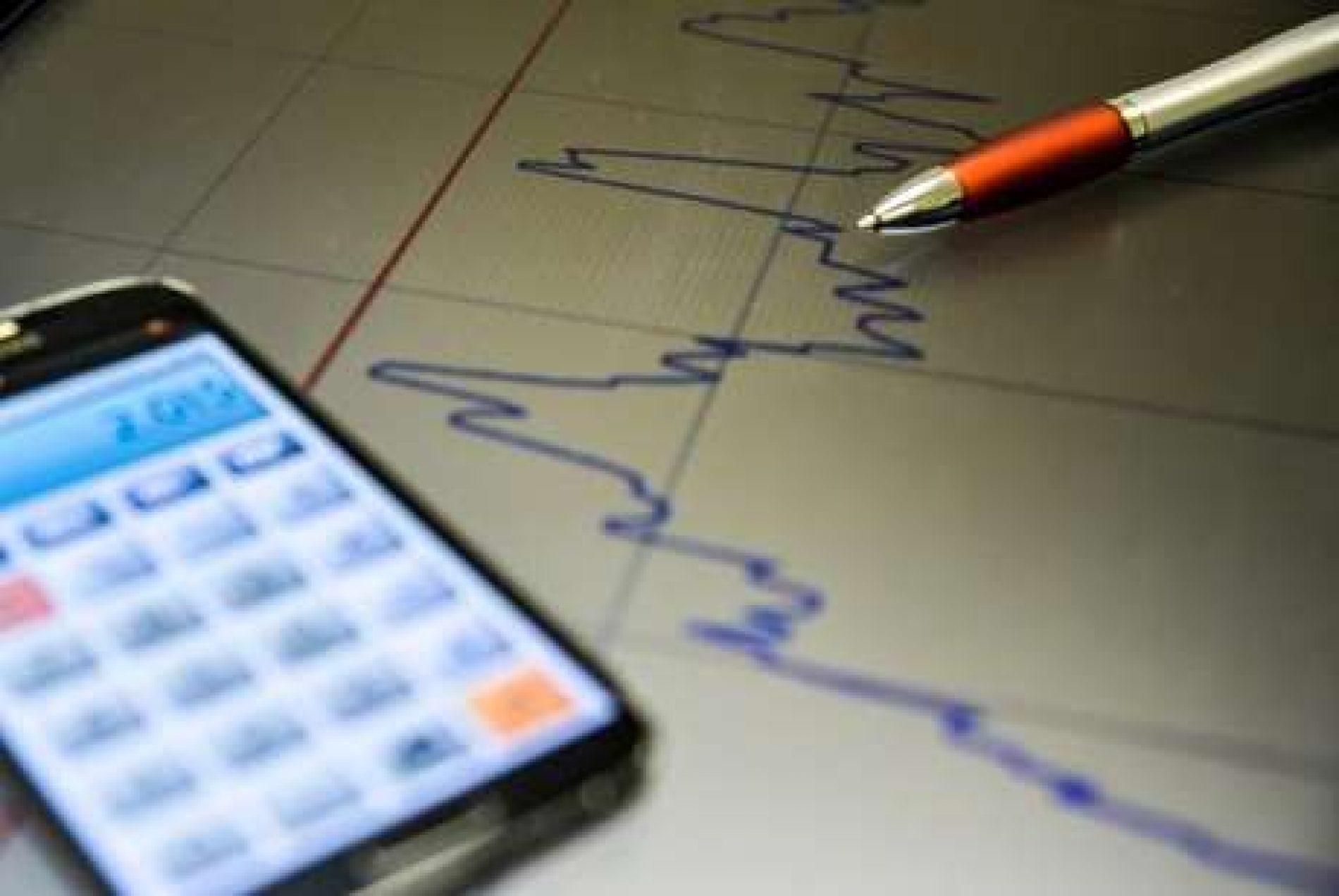 IGP-DI registra inflação de 0,62% em setembro