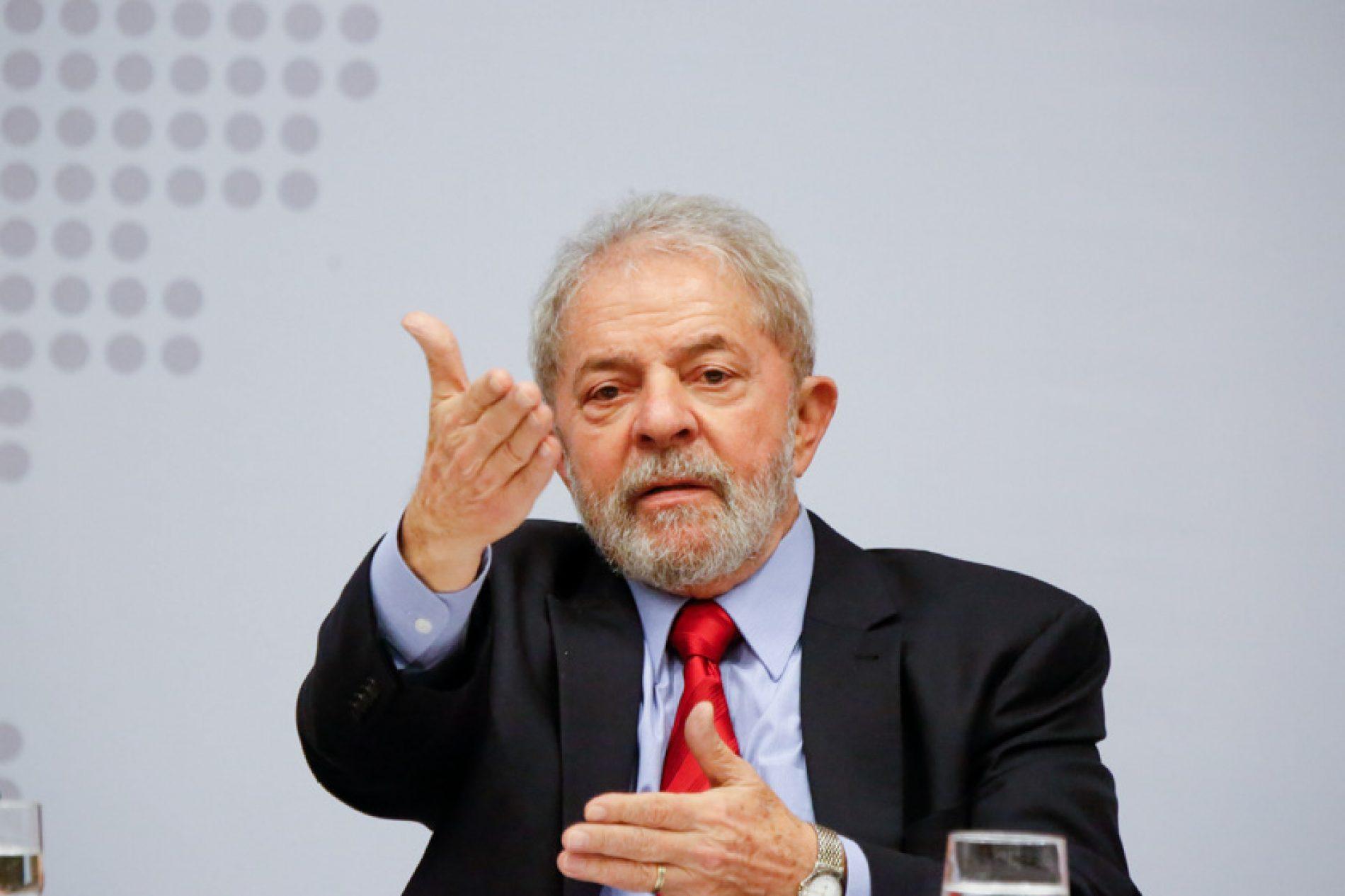 """""""Laranjas"""" em doações a Lula apontam motivos distintos para pagamento"""