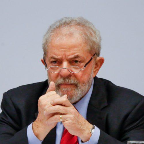 Lula diz que, se eleito, fará referendo para revogar medidas de Temer