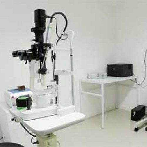Camaçari: Mais de 40 alunos da rede municipal serão beneficiados com consulta oftalmológica