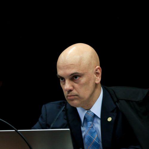 Ministro do STF barra a volta de presos a estados de origem