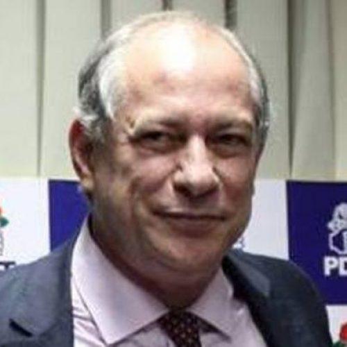 Figueiredo diz que PDT deve oferecer ao PSB a vaga de vice na campanha de Ciro