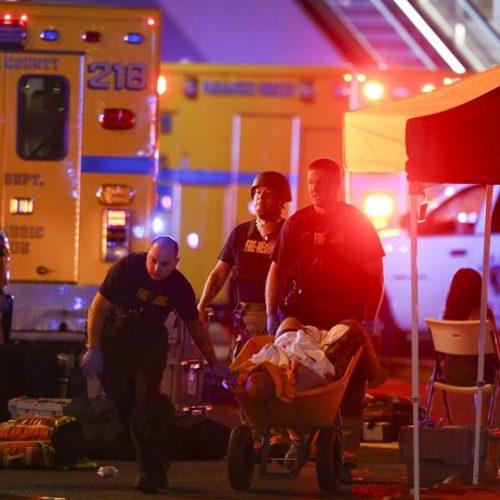 Não há brasileiros entre vítimas de ataque em Las Vegas, diz Itamaraty