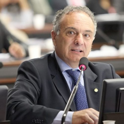 PSDB vai discutir denúncia contra Temer na terça-feira