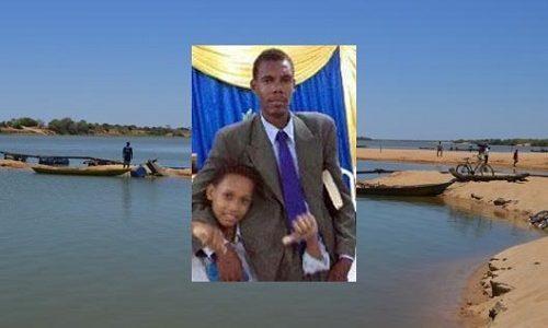 Pai e filho morrem afogados no Rio São Francisco, em Bom Jesus da Lapa