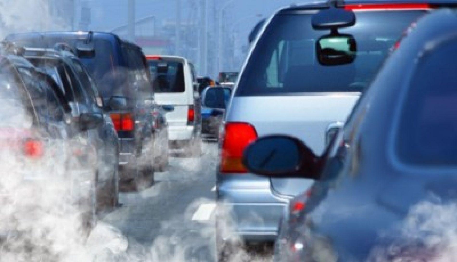 Paris quer proibir carros a diesel e gasolina