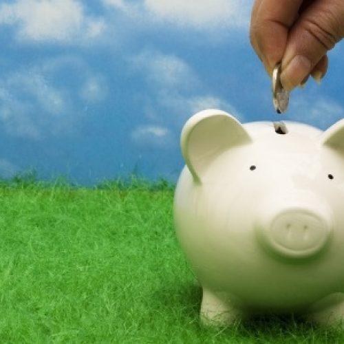 Poupança já encosta no rendimento da renda fixa