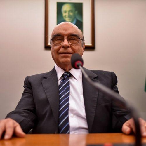 Relator da denúncia contra Temer tem 90% do parecer pronto