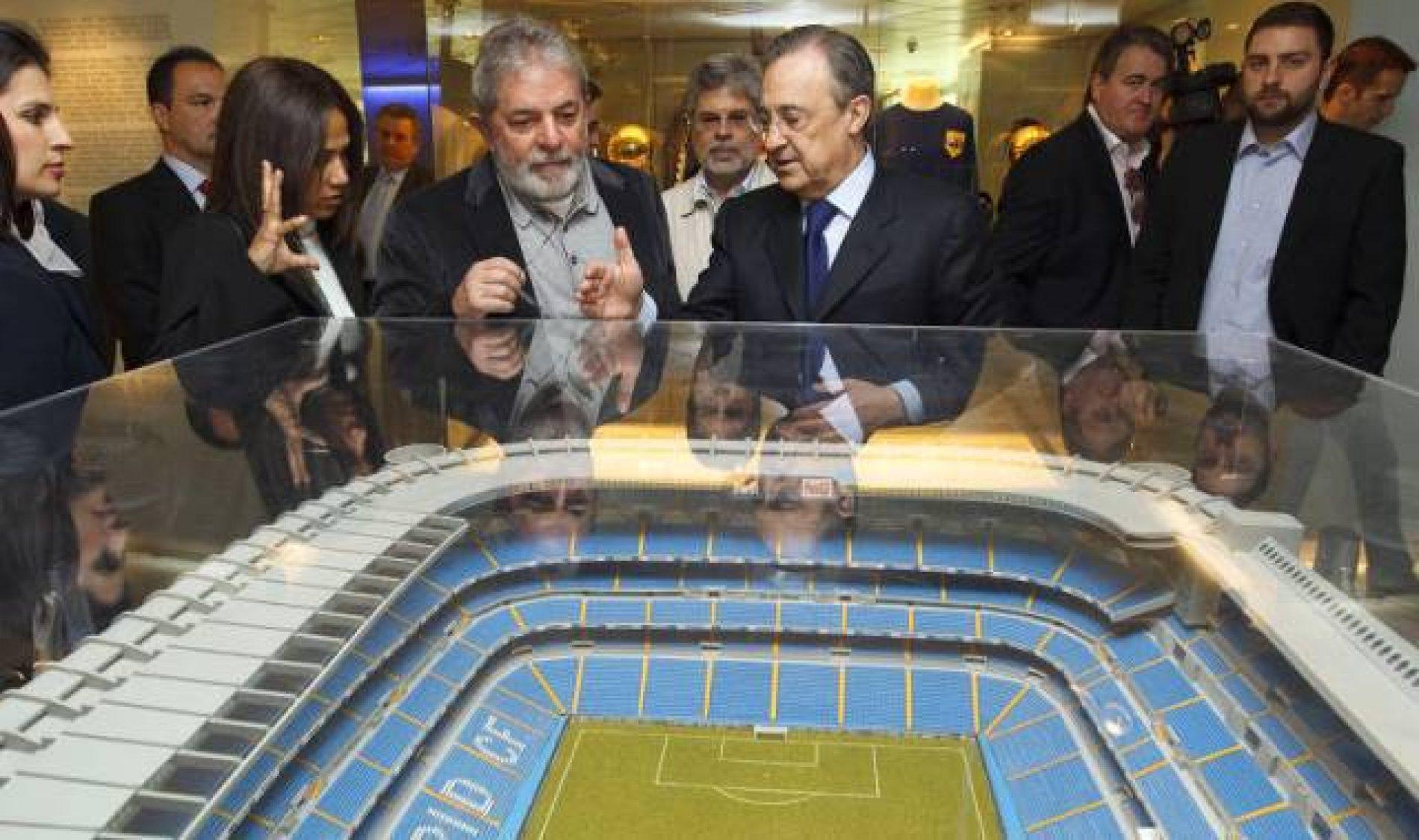 Sócio do filho de Lula fechou negócio com a Vivo após reunião com então presidente