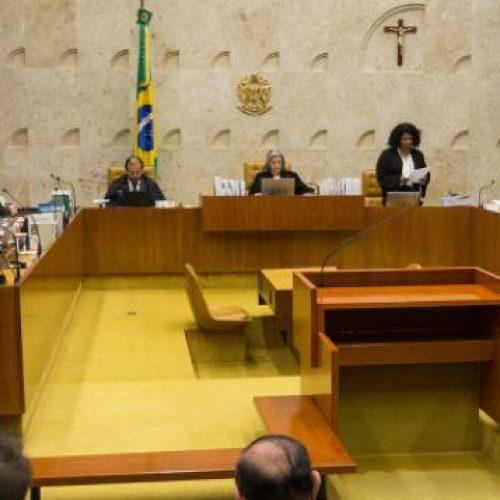 STF decide que Ficha Limpa vale para casos anteriores à lei