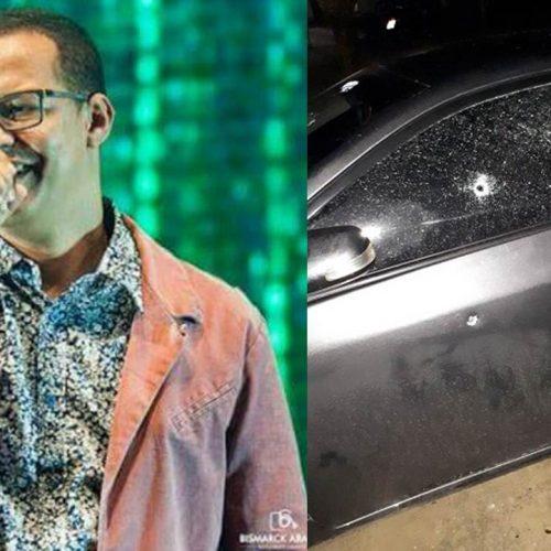 Ex-cantor da banda Shalom é morto a tiros no município de Ibirapitanga