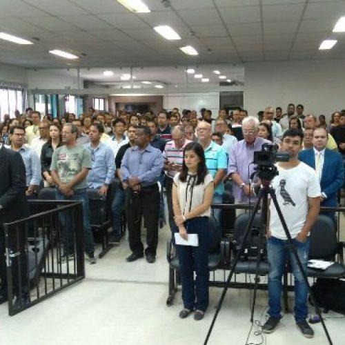 UPB Itinerante orienta prefeitos do extremo sul na superação da crise e cumprimento das leis