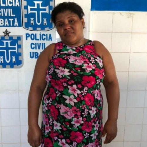 Ubatã: Após ser agredida, mulher mata esposo e manda chamar a PM