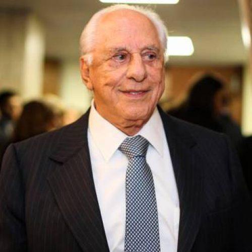 Yunes diz que recebeu pacote de R$ 1 milhão a pedido de Padilha