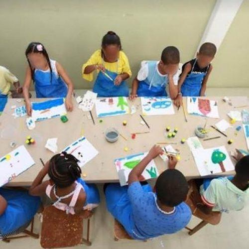 Assembleia de Carinho faz a alegria de 2.800 crianças