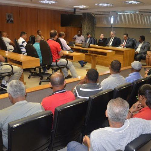 """""""Trabalhadores não podem ser penalizados pelos crimes dos donos da JBS"""", afirma Galo"""