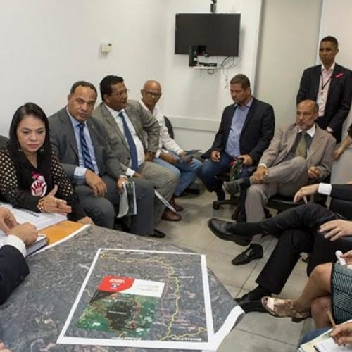 Lauro de Freitas defende plebiscito para limites territoriais