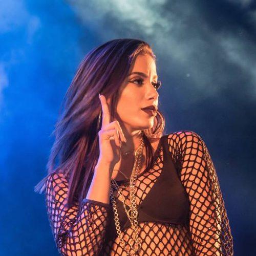 Anitta se recusa a participar de comercial com Ivete Sangalo