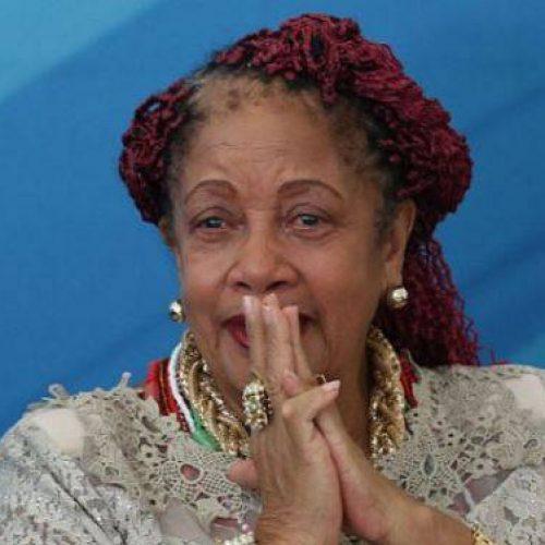 Após escravidão, tucanos pede para Luislinda silenciar se quiser ficar no cargo