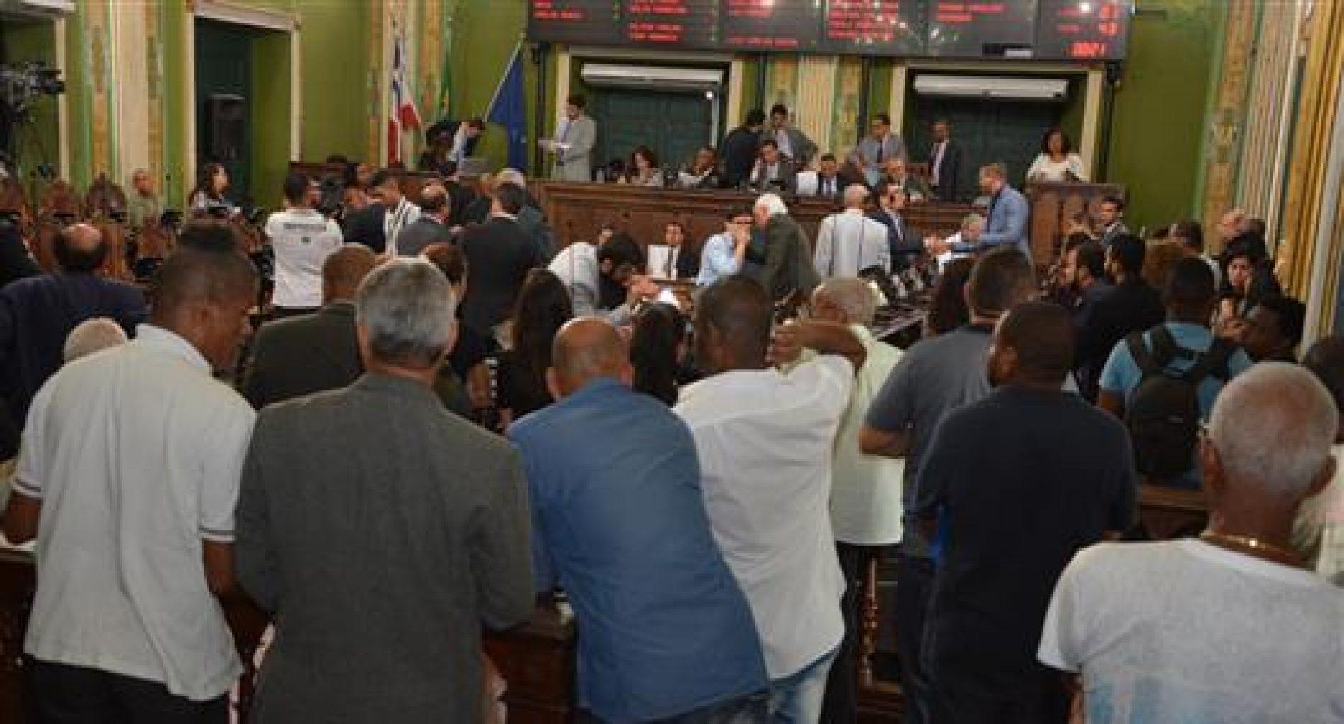 Salvador: Aprovado empréstimo de U$60,7 milhões para o Proquali