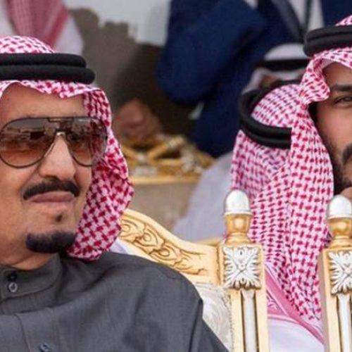 Arábia Saudita prende 11 príncipes e ministros por corrupção