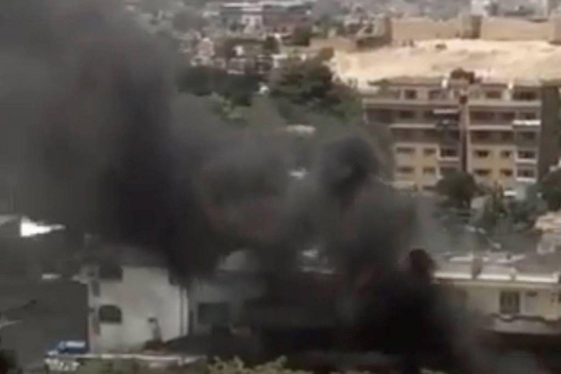 Ataques no Afeganistão deixam 22 policiais e 45 talibãs mortos