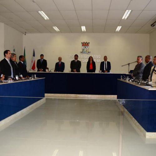 Mata de São João: Câmara realiza Sessão Itinerante em Malhadas nesta terça