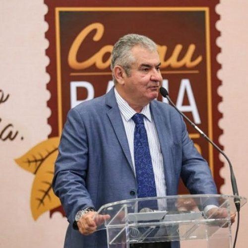 Angelo Coronel participa de Fórum Cacau 2035, que discute indústria do cacau/chocolate na Bahia