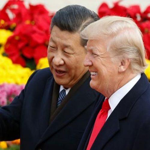 China pode resolver problema da Coreia do Norte rapidamente, diz Trump