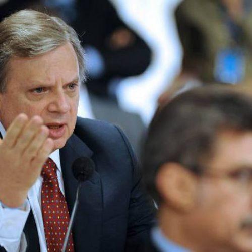 Clima esquenta de novo no PSDB por causa de governo Temer