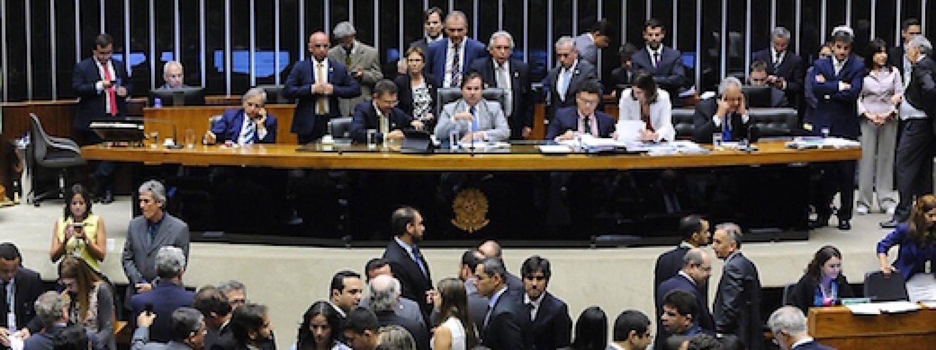 Congresso aprova PEC que inclui servidores de ex-territórios em quadro da União
