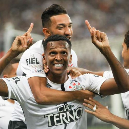 Corinthians vence Flu por 3×1 e é campeão brasileiro pela sétima vez