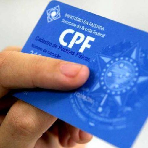 Em 2018, Receita exigirá CPF de crianças a partir de 8 anos