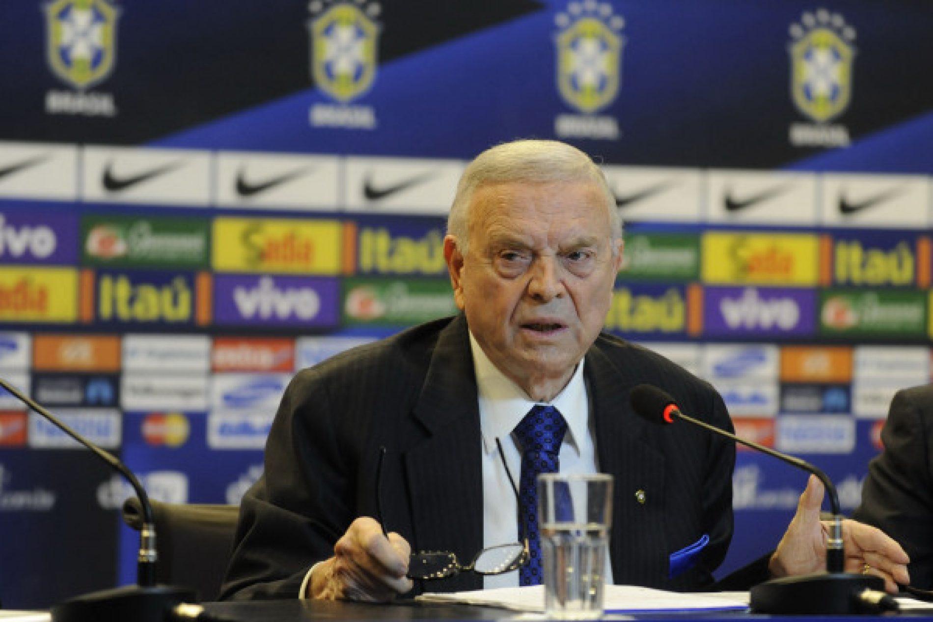 Executivo subornou dirigentes da CBF e diz que Globo pagou propina