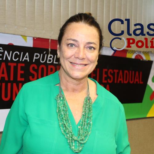 Fabíola Mansur defende aperfeiçoamento da lei do Fundo de Cultura da Bahia;assista
