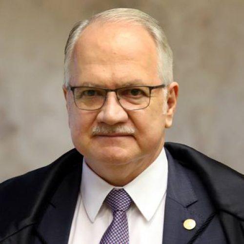 Fachin tira das mãos de Moro trechos de delações da Odebrecht que citam Lula