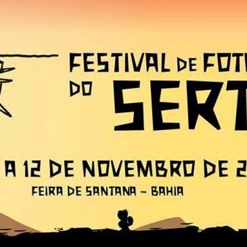 Festival de Fotografia do Sertão começa na próxima semana em Feira de Santana