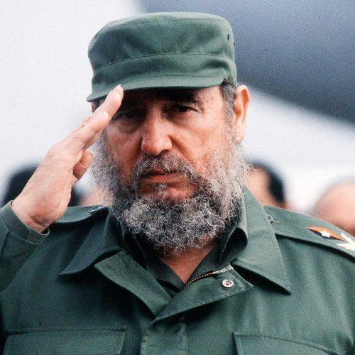 Sessão especial faz homenagem póstuma a Fidel Castro nesta sexta-feira