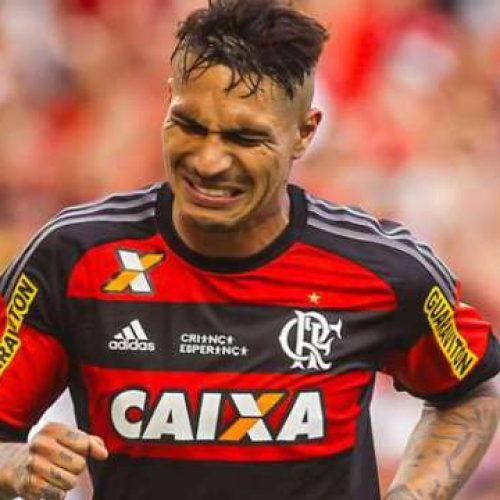 Fifa suspende Paolo Guerrero por 30 dias por suspeita de doping