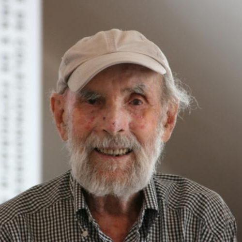 Rui Costa lamenta a morte do artista plástico Frans Krajcberg