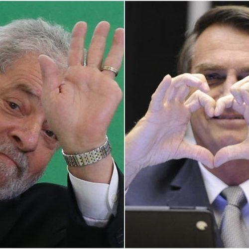 Fux anuncia adiamento de julgamento sobre Lula e Bolsonaro no TSE