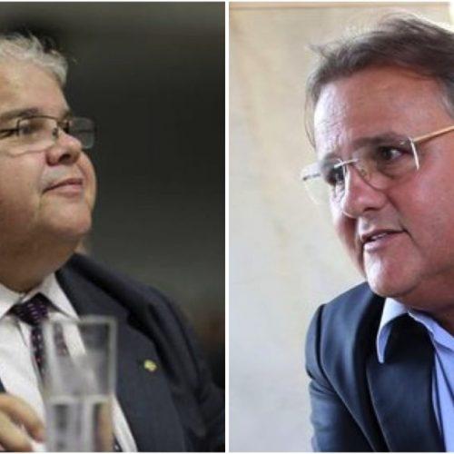 """PF atribui crimes a Geddel e Lúcio Vieira Lima por """"bunker"""" dos R$ 51 mi"""