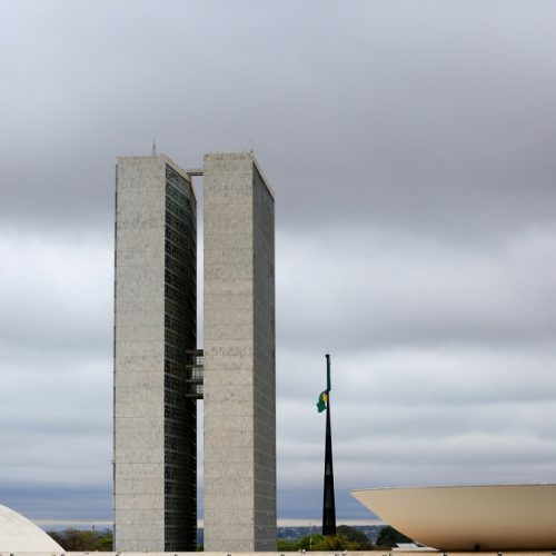 Governo libera quase R$ 600 milhões para emendas parlamentares