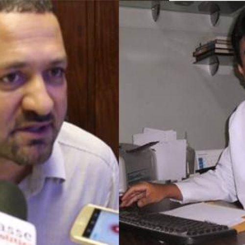Assessor de Rui Costa confirma candidatura a deputado estadual e critica prefeito de Serrinha;assista