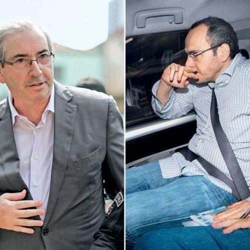 JBS, Temer, propina… O que disseram Cunha e Funaro à Justiça