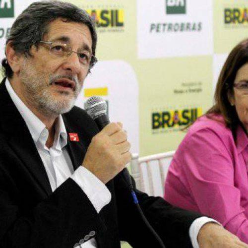 Justiça Federal bloqueia R$ 155 milhões de Gabrielli e Graça Foster