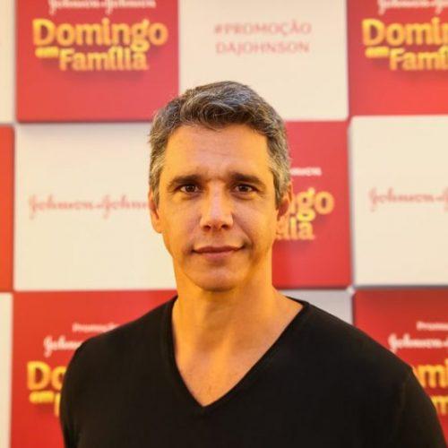 Márcio Garcia pode substituir Luciano Huck em caso de candidatura
