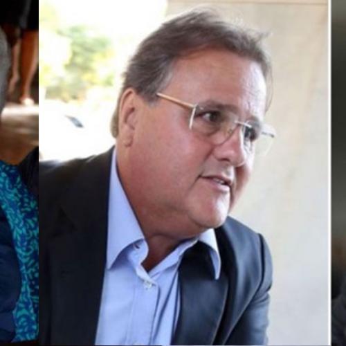 Mãe de Geddel e Lúcio Vieira Lima atribui 'inverdades' a ex-assessor