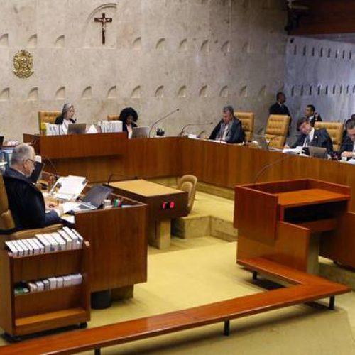 STF adia conclusão de julgamento sobre delação premiada firmada por polícia